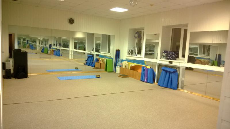 Студия йоги и медитации в пензе «Прана» г. Пенза, ул. Гагарина 22