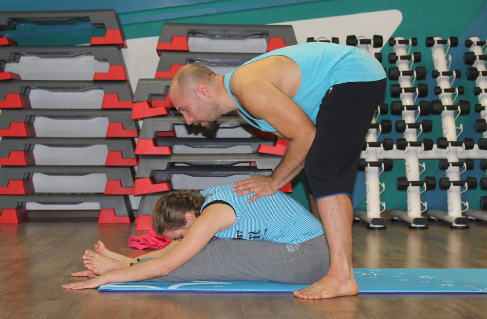 Индивидуальные занятия йогой в Пензе, Йога индивидуальные занятия Пенза