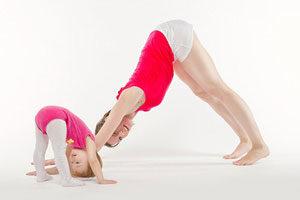 Йога для детей Пенза(от 6 лет), Йога для детей в Пензе