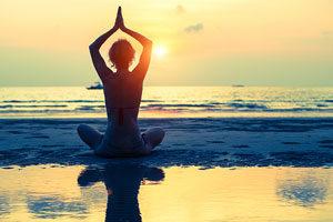 Утренняя йога в Пензе, Йога утром Пенза