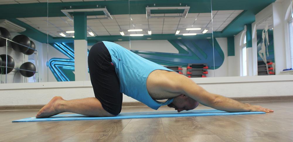 Лечение йогой Пенза, Йогатерапия в Пензе, лечение с помощью йоги