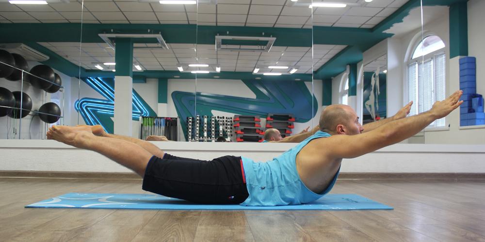 Йогатерапия, лечение с помощью йоги