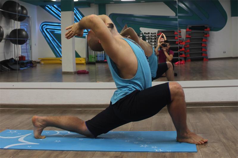 Йога для начинающих в Пензе, йога для начинающих Пенза, йога для новичков