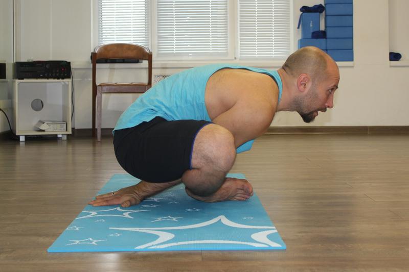 Йога для продолжающих в Пензе, йога для продолжающих Пенза