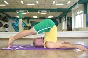 Йога для продолжающих в Пензе, йога для продолжающих Пенза, урок йоги в Пензе